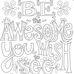 good coloring books for adults good vibes coloring pages printable coloring pages