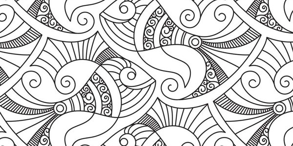 Oceanic Archives Enlightened Coloring